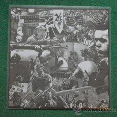 Discos de vinilo: POBLACION SUPERFLUA 10