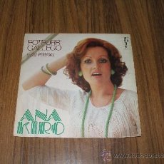 Discos de vinilo: ANA KIRO - POTPURRI GALLEGO. Lote 36015469