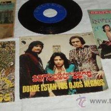 Discos de vinilo: CINCO DISCOS DE VINILO VARIOS ESTILOS. Lote 36020909