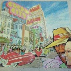Discos de vinilo: AALON ( CREAM CITY ) USA - 1977 LP33 ARISTA RECORDS. Lote 36055319
