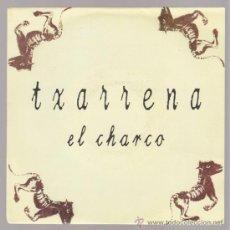 Disques de vinyle: TXARRENA (BARRICADA) - SINGLEVINILO 7. Lote 36059189