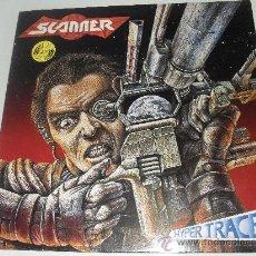 Discos de vinilo: SCANNER HYPERTRACE - INTERNACIONAL . Lote 36077706