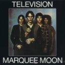 Discos de vinilo: LP TELEVISION MARQUEE MOON 180 G PUNK VINILO SACADO DE LAS CINTAS ORIGINALES. Lote 41774370