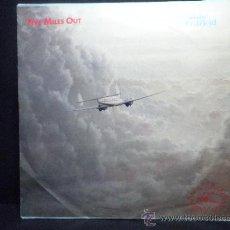Discos de vinilo: SINGLE MIKE OLDFIELD - FIVE MILES OUT. Lote 36244870