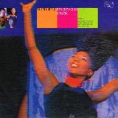 Discos de vinilo: M PEOPLE - ITCHYCOO PARK - MAXISINGLE 1995. Lote 36116578