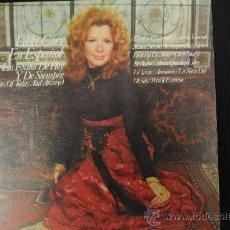 Discos de vinilo: VIKKY CARR EN ESPAÑOL. LOS ÉXITOS DE HOY Y SIEMPRE. CBS 1972. LP. Lote 36145235