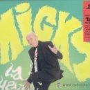 Discos de vinilo: MICKY - LA CUENTA ATRÁS ( LP MUNSTER RECORDS 2010 ). Lote 164536608