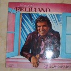 Discos de vinilo: LP YA SOY TUYO - JOSÉ FELICIANO 1985. Lote 130189199