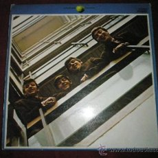 Discos de vinilo: LP-DOBLE-THE BEATLES-1967/1970-ODEON-D.L.1973-28 CANCIONES-.. Lote 36821689