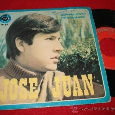 Discos de vinilo: JOSE JUAN COMPUERTA / HERMANOS 7