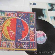 Discos de vinilo: ORCHESTRAL MANOEUVRES IN THE DARK LP DISCO VINILO THE PACIFIC AGE MADE IN ENGLAND 1986. Lote 36233989