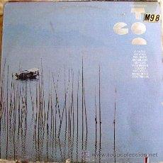 Discos de vinilo: STOMU YAMASHTA'S GO TOO 1977 LP CON AL DI MEOLA Y KALUS SCHULZE. Lote 149418776