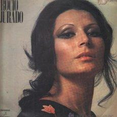 Discos de vinilo: ROCIO JURADO LP. Lote 37877789