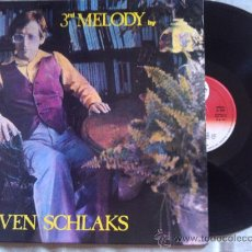 Discos de vinilo: LP STEVEN SCHLAKS-3 MELODY. Lote 36261918