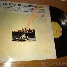 Discos de vinilo: EL SONIDO DE FILADELFIA VOL 1 . LP. Lote 254632825