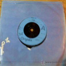 Discos de vinilo: BLONDIE. SUNDAY GIRL. I KNOW BUT I DON´T KNOW.. Lote 36263582