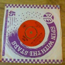 Discos de vinilo: ANDY WILLIAMS. CAN´T TAKE MY EYES OFF YOU.YOU ARE WHERE EVERYTHING IS.. Lote 36275867