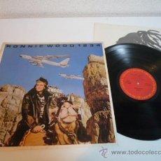 Discos de vinilo: LP ROCK 1981 - RONNIE WOOD ( ROLLING STONES ) - 1 2 3 4 - VINILO JAPONÉS. Lote 36287365