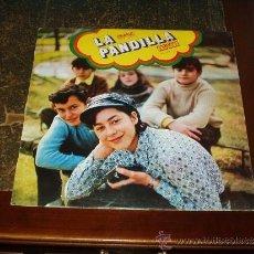 Discos de vinilo: LA PANDILLA LP ESPECIAL CIRCULO DE LECTORES. Lote 36293143