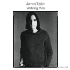 Discos de vinilo: VINILO JAMES TAYLOR - WALKING MAN (1974). Lote 36294500