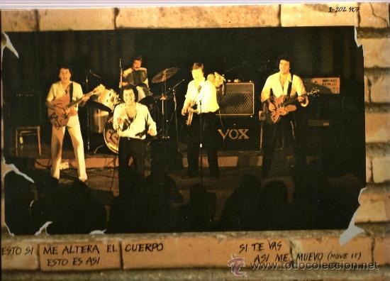 Discos de vinilo: LP LOS SIREX : NI MAS NI MENOS ( COMPLETAMENTE NUEVO ) - Foto 2 - 36314584