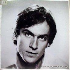 Discos de vinilo: VINILO JAMES TAYLOR - JT (1977). Lote 36322220