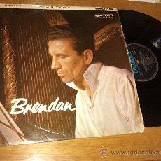 Discos de vinilo: BRENDAN - LP 1959 . Lote 36323878
