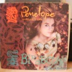 Discos de vinilo: PENELOPE HOUSTON BIRDBOYS. Lote 36448162
