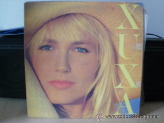 XUXA (Música - Discos - LPs Vinilo - Música Infantil)