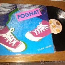 Disques de vinyle: FOGHAT - TIGHT SHOES (LP, ALBUM). Lote 36331940