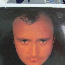 Discos de vinilo: PHIL COLLINS - NO JACKET REQUIRED - LP 1985 - VIRGIN RECORDS - 10 CANCIONES. Lote 36353263