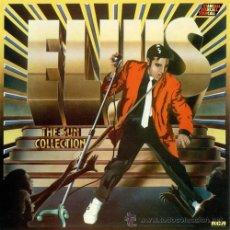 Discos de vinilo: VINILO ELVIS PRESLEY - THE SUN COLLECTION (1978). Lote 36354305