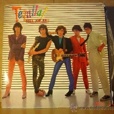 Discos de vinilo: TEQUILA - ROCK AND ROLL - ZAFIRO ZL-270 - 1979. Lote 36360557
