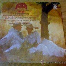 Discos de vinilo: CLOSE TOYOU. IF LOVE STORY . GEOFF LOVE & HIS ORCHESTRA. Lote 36373500