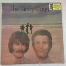 Discos de vinilo: FAMILY DOGG - A WAY OF LIFE ( LP REEDITION 1969 ) LED ZEPPELIN SESSION MUSICIANS. Lote 39667420