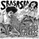 Discos de vinilo: LP SRASRSRA PUCHAO DISCOS HUMEANTES VINILO GALICIA TRIANGULO DE AMOR BIZARRO. Lote 49646733
