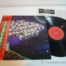 Discos de vinilo: LP ROCK - THE BIRDS - GREATEST HITS - VINILO JAPONÉS. Lote 36398918