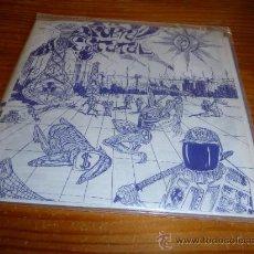 Discos de vinilo - Disco EP Fobia estatal. Punk rock oi Hard core ska - 36408639