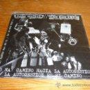 Discos de vinilo: DISCO EP DOÑA MALDAD, LOS DOLARES. PUNK ROCK OI HARD CORE SKA. Lote 36408931