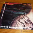 Discos de vinilo: DISCO SINGLE BARRICADA, HAZ LO QUE QUIERAS. PUNK ROCK OI HARD CORE SKA. Lote 36409301