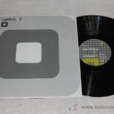 Discos de vinilo: AGARIC & BRUCE LOGAN - KILLER ¡¡. Lote 36420215