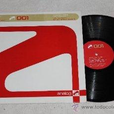 Discos de vinilo: INSIDE FEAT. SANAE - NEED SOMEBODY. Lote 36420250