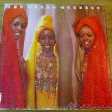 Discos de vinilo: THE THREE DEGREES. . Lote 36440513