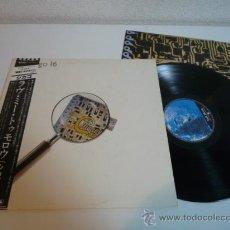 Discos de vinilo: LP ROCK 1982 - CHICAGO - CHICAGO 16 - VINILO JAPONÉS. Lote 36449853