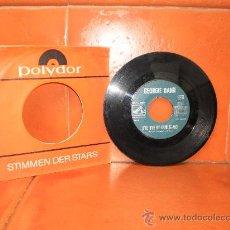 Discos de vinilo: SINGLE POLYDOR CARLOS GARDEL. Lote 36458786