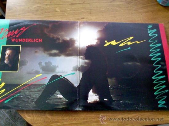 Discos de vinilo: KLAUS WUNDERLICH-THE COLLECTION. 1985 - Foto 2 - 36473105