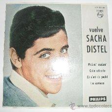 Discos de vinilo: SACHA DISTEL - MADAM MADAM 1961. Lote 36502641