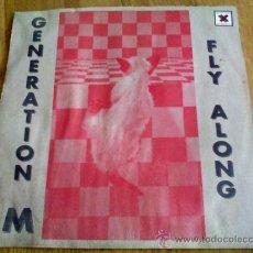 Discos de vinilo: GENERATION M. FLY ALONG.( PACO MONLEON). Lote 36541166