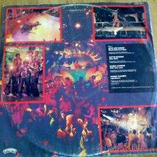 Discos de vinilo: THE ORIGINAL MOTION PICTURE SOUNDTRACK. THANK GOD IT´S FRIDAY.. Lote 36541363