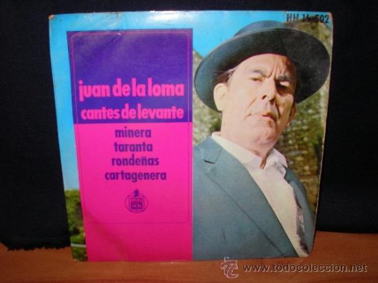 Discos de vinilo: Cuatro discos antiguos de vínilo singles de coleccionistas - Foto 3 - 36493587